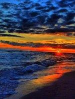 Herring Cove Sunset Tim Cerreto.JPG